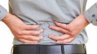 'IRREGULAR' Causes of Back Pain