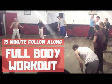 RDS Circuit Training