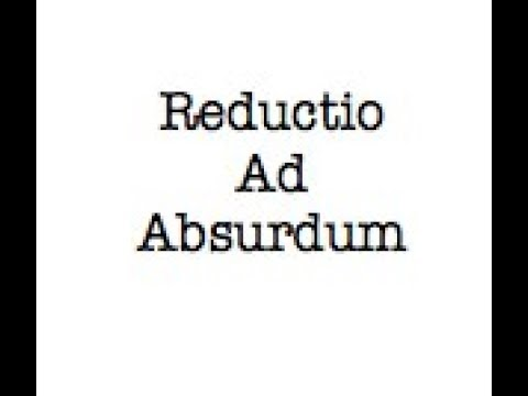 Motivation to Succeed: Reductio Ad Absurdum