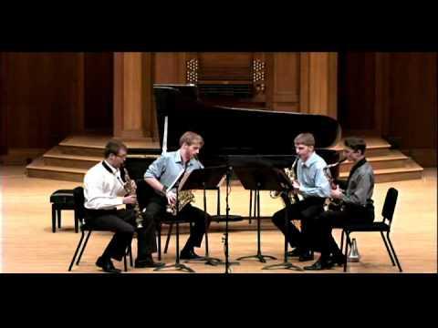 The Lux Quartet -