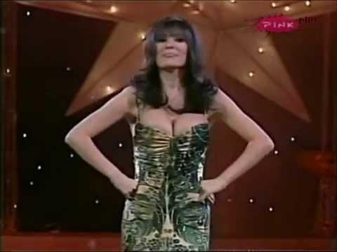 Ceca  Manta manta  Novogodisnji   TV Pink 2007