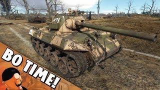 "War Thunder - M18 Hellcat ""Botched Plans!"""
