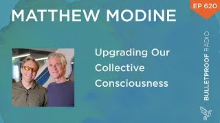 Statistics: Upgrading Our Collective Consciousness – Matthew Modine