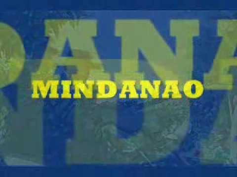 MINDANAO by Freddie Aguilar