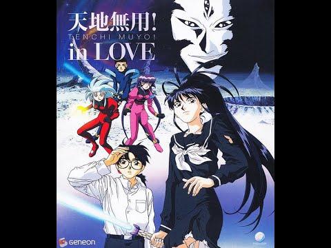 Love love tenshi