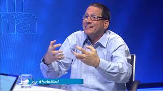Jesús Faría: El deterioro productivo es consecuencia de sanciones de EEUU 5/5
