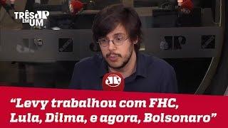 Joel Pinheiro: