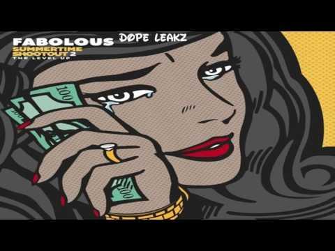 Fabolous - My Shit (Remix)