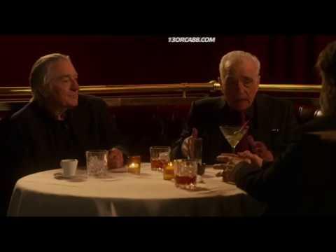 Беседуя об «Ирландце» (The Irishman: In Conversation) - Русский трейлер (2019) | Фильм