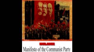 Manifesto of the Communist Party - Complete Audiobook