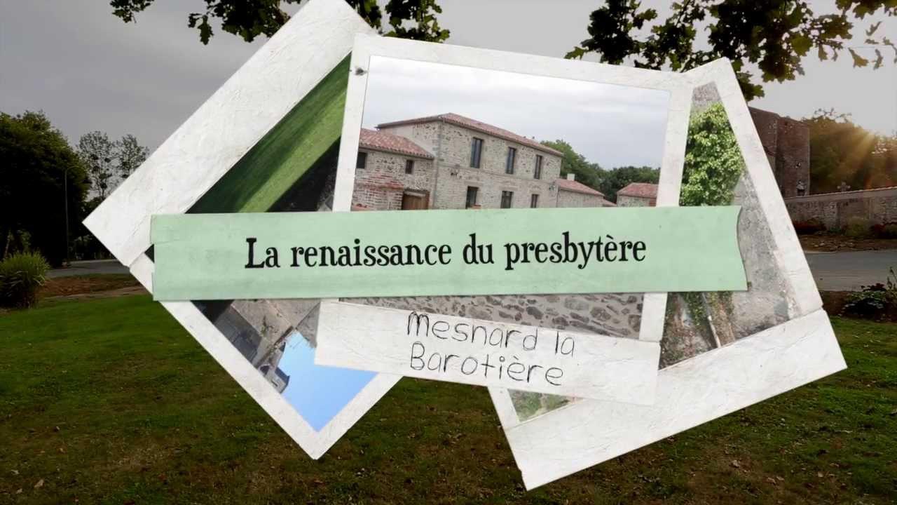 Inauguration de la maison des associations et de la biblioth que youtube - Maison de la bibliotheque ...