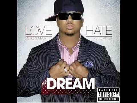 Клип The Dream - Luv Songs