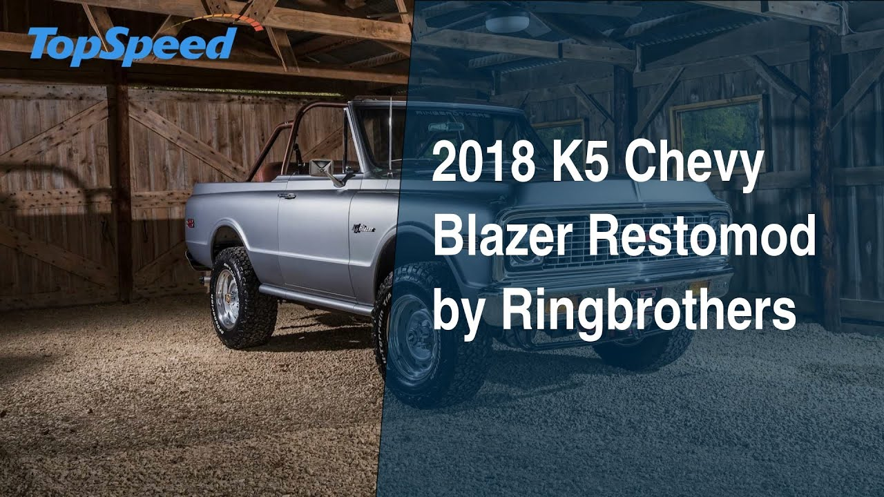 medium resolution of 2018 chevy blazer
