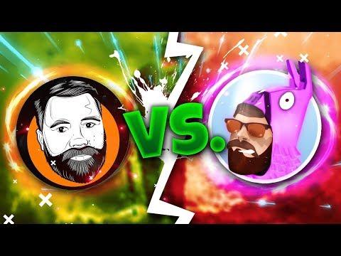 Wyzwałem Play2Dead na pojedynek w Call of Duty thumbnail