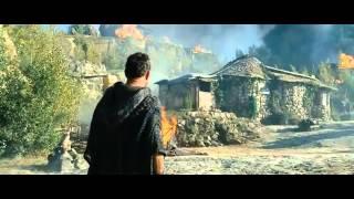 Облачный атлас - Русский трейлер дублированный HD