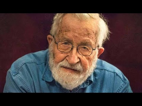 The Threat of Nuclear Weapons with Noam Chomsky