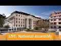 Budget Speech 2017 Joint Sitting, 22 FEBRUARY 2017
