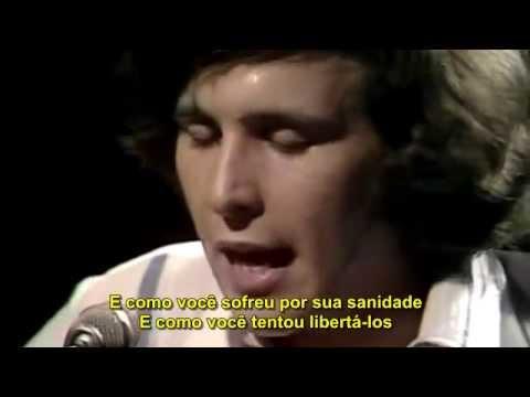 Vincent (Starry Starry Night) - Don McLean - Traduzida e legendada (Live)