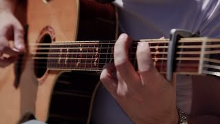 "dmitry levin - borders of consciousness (""starwalker"" album) fingerstyle guitar"