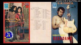 OM Soneta & Rhoma Irama Vol 1 Begadang (1973)