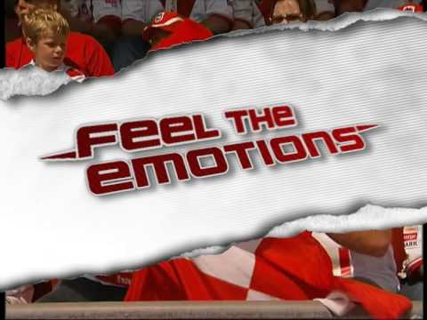 30sec Dragons Emotions Televison advert