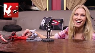 Repeat youtube video RWBY Volume 2: Production Diary 4