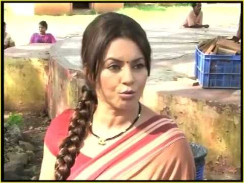 Mum  Bhai The Gangsters  On Location  Sanjay Kapoor & Mahima Choudhary