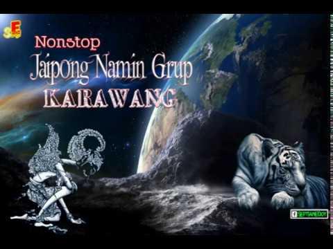 JAIPONG NONSTOP NAMIN GRUP KARAWANG