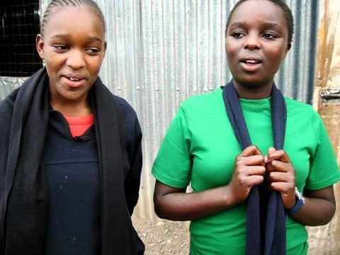 Never Alone In Kenya (originally Lady Antebellum Feat. Jim Brickman)