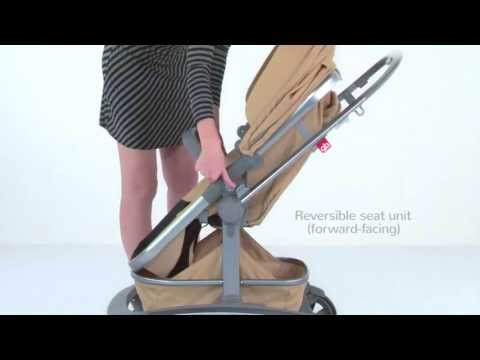 gb Stroller Full Function TVC www.gbwithlove.com.my