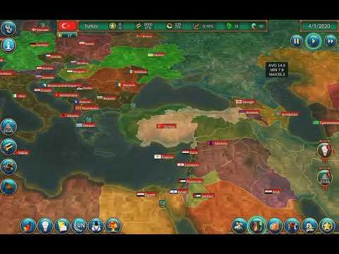 Yeni seri - Real Politiks - 2020mod Türkiye - İlk bölümden Ermenistanı aldık