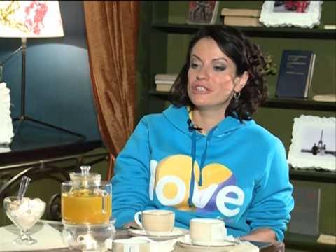 Голая Любовь Тихомирова, порно видео актрисы