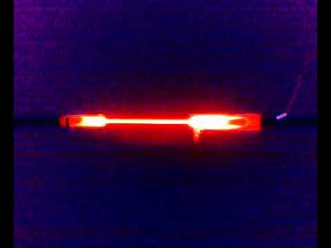 Resultado de imagen de Un tubo de Neón
