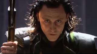 Thor/Loki Брат за брата извините таковы традиции