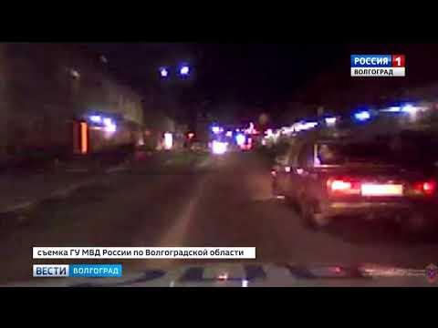 В Урюпинске задержаны автоугонщики
