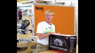 I just got the best saw on the planet!