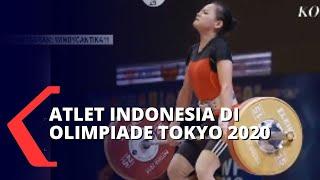 Sabet Medali Pertama di Olimpiade Tokyo, Chef de Mission Tim Indonesia: Awal yang Sangat Baik