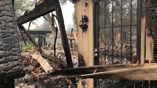 The Excruciating Uncertainty Of The California Wildfires