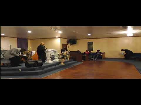 Change Your Mind Before It Changes You- Pastor Norman and Minister Ysterria Baker