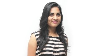 Srushti Danges acting experience with krish