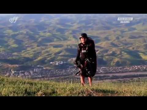 Picos do Brasil EP. 12 - Parapente - Governador Valadares - Canal Off