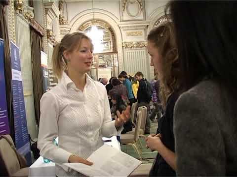EEF - European Education Fair Bucharest