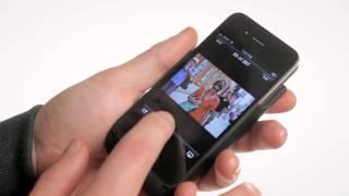 Ozsale.com.au: The iPhone Projector Thumbnail