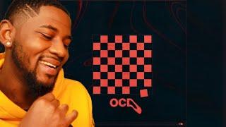 Logic - OCD (feat. Dwn2earth) (Official Audio) 🔥 REACTION