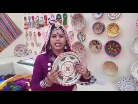 Archna Suhasini  ||  Haryana Sanskritik Darshan || Radio Kasoot