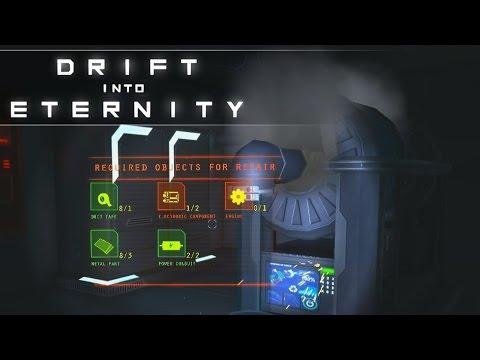 DRIFT INTO ETERNITY :: Part 1 :: A.I. SO MEAN!