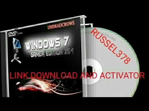 windows 8.1 gamer edition x64 iso download
