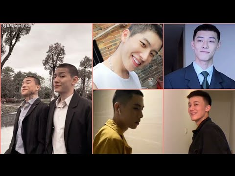 [Tiktok Douyin] Con trai để Đầu Đinh auto ngầu và một chút cute nữa | Tiktok Trung Quốc | Bao quát các tài liệu liên quan dau dinh dep chi tiết nhất