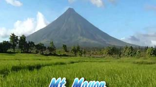 Bicol Tour Package