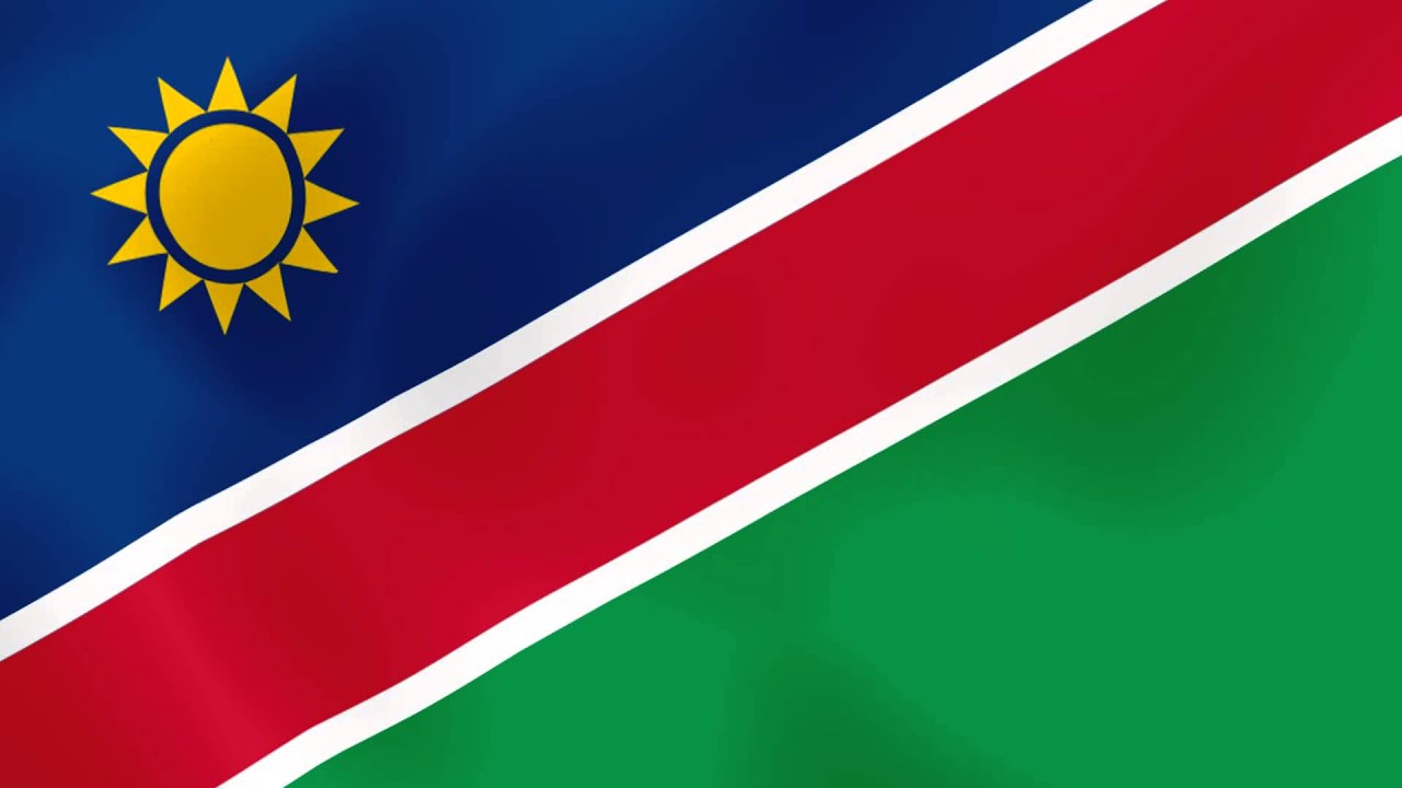 Namibia National Anthem - Namibia, Land of the Brave (Instrumental)